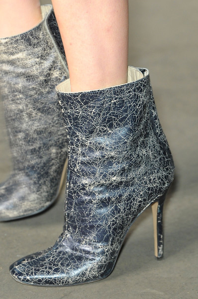 Diesel Black Gold at New York Fall 2012 (Details)