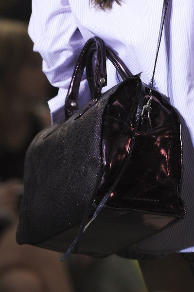 Diesel Black Gold at New York Spring 2012 (Details)