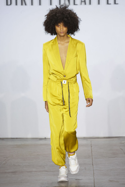 Dirty Pineapple at New York Fall 2019