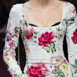 Dolce & Gabbana at Milan Fashion Week Spring 2018