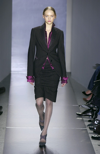 Donna Karan at New York Fall 2005