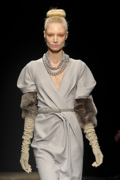 Donna Karan at New York Fall 2011