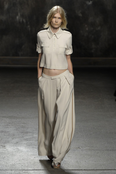 Doo.Ri at New York Spring 2011