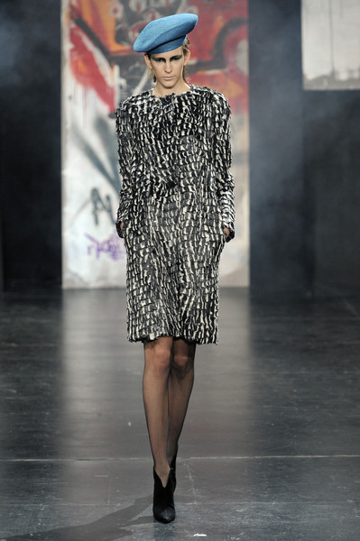 Douglas Hannant at New York Fall 2010