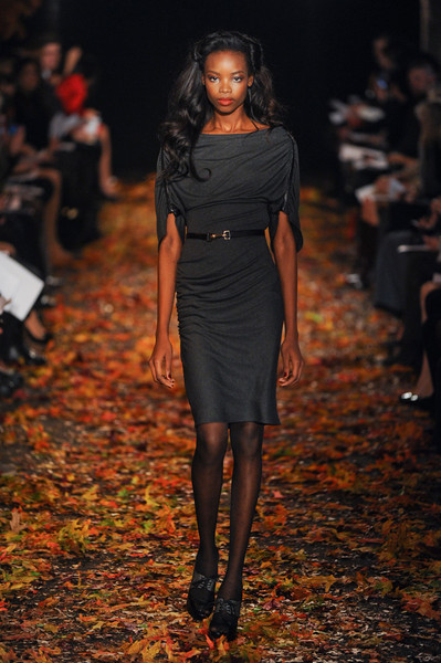 Douglas Hannant at New York Fall 2012