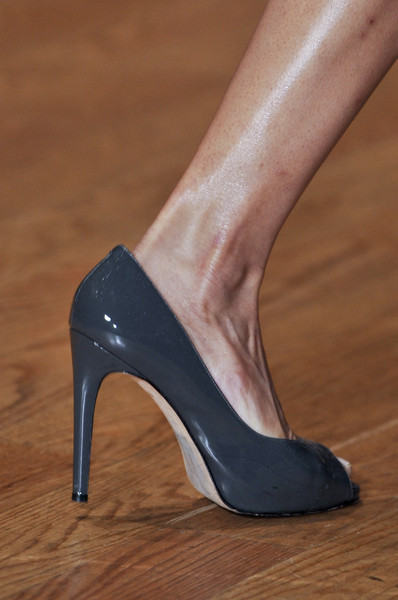 Douglas Hannant at New York Spring 2014 (Details)