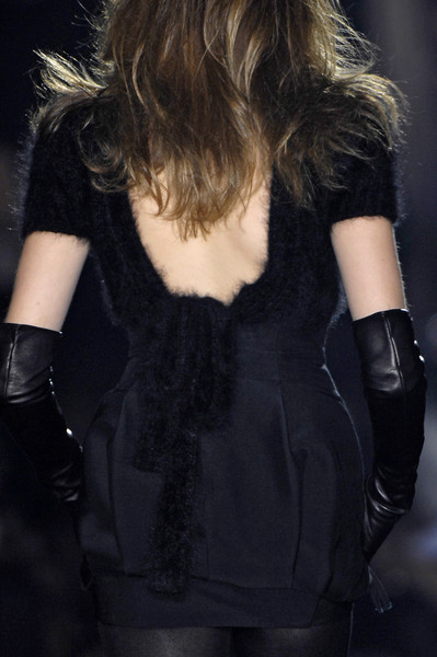 Dsquared² at Milan Fall 2007 (Details)
