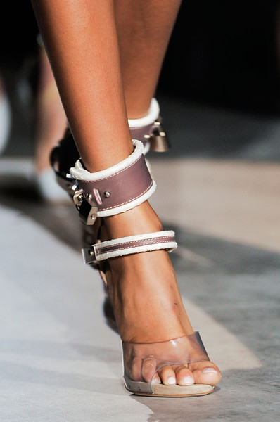 Dsquared² at Milan Fall 2014 (Details)