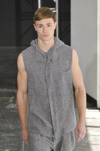 Duckie Brown at New York Spring 2012