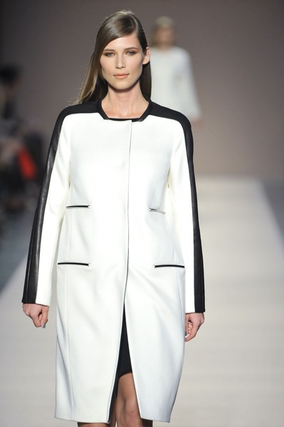 Elena Miro at Milan Fall 2012