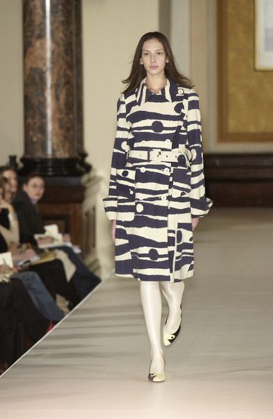 Eley Kishimoto at London Fall 2003
