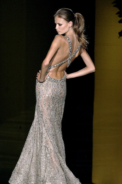 Elie Saab Couture Fall 2006