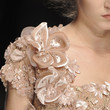 Elie Saab Couture Details, Fall 2008