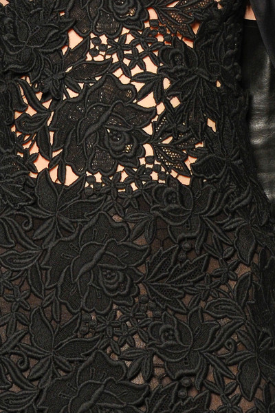 Elie Tahari at New York Fall 2011 (Details)
