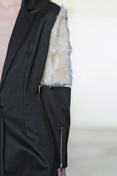 Elliot Atkinson at London Fall 2011 (Details)