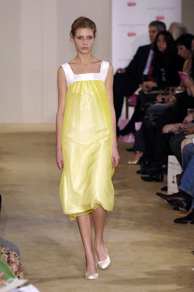 Elspeth Gibson at London Spring 2006