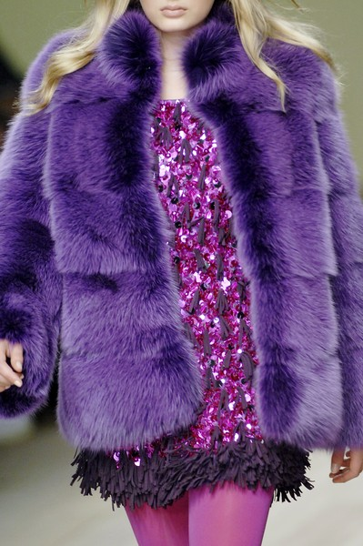 Emilio Pucci at Milan Fall 2007 (Details)