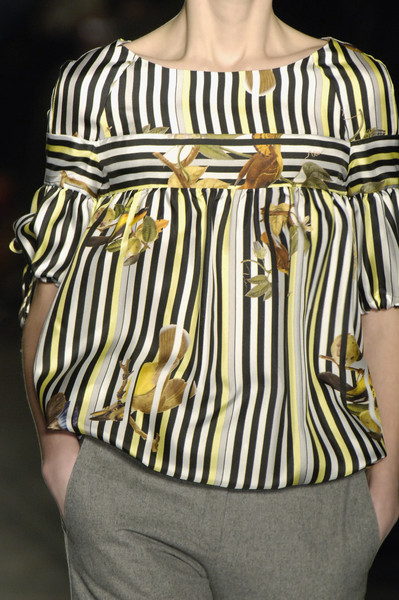 Erdem at London Fall 2006 (Details)