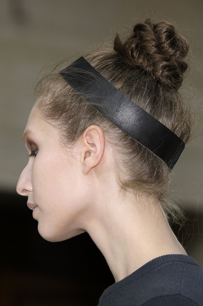 Erdem at London Fall 2010 (Details)