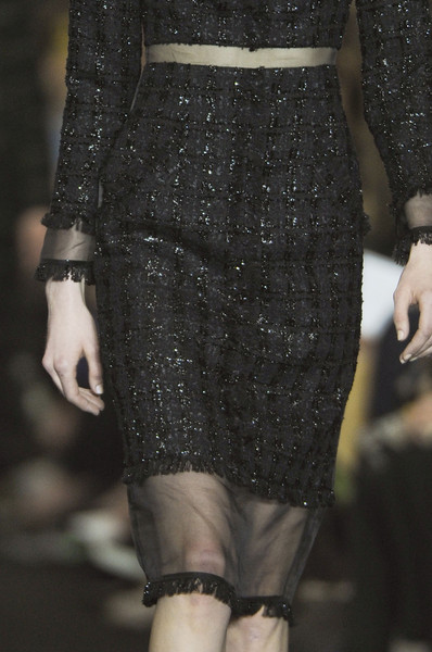 Erdem at London Fall 2013 (Details)