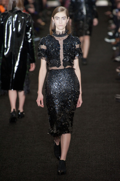 Erdem at London Fall 2013