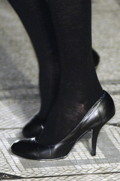 Erem at London Fall 2006 (Details)
