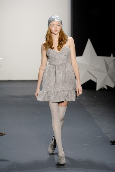 Erin Fetherston at New York Fall 2007