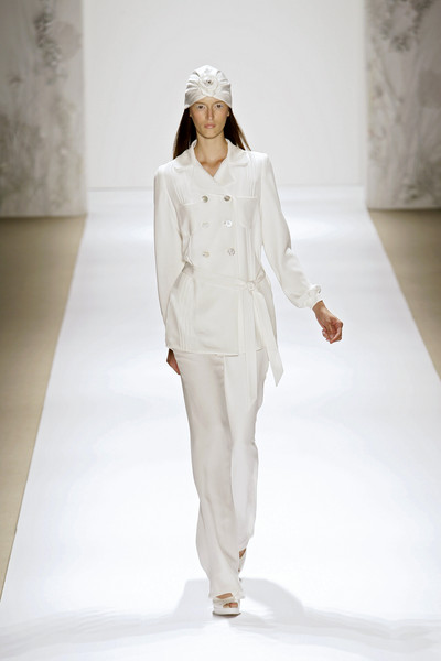 Erin Fetherston at New York Spring 2008