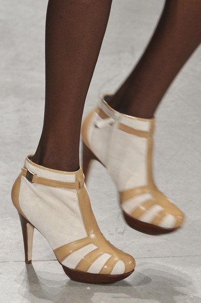 Erin Fetherston at New York Spring 2010 (Details)