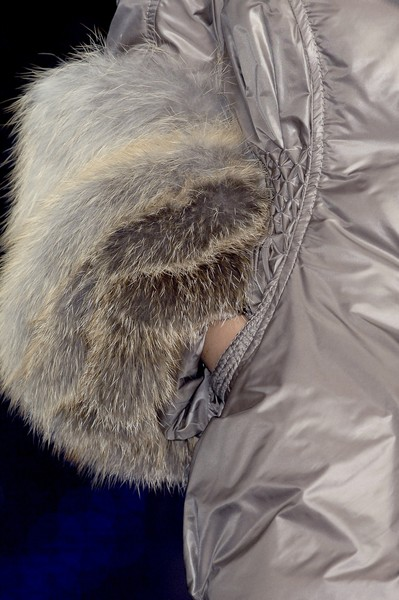 Ermanno Scervino at Milan Fall 2007 (Details)