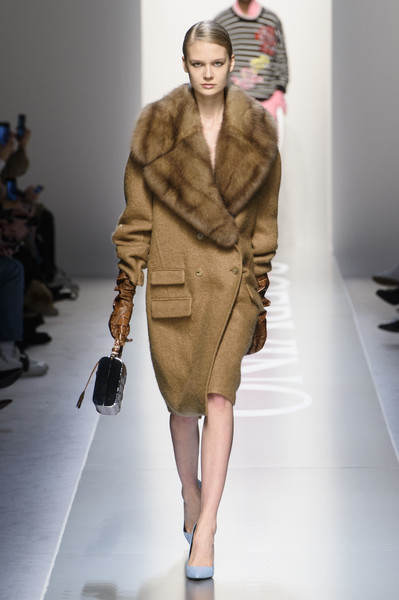 Ermanno Scervino at Milan Fall 2018