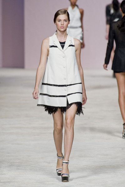 Ermanno Scervino at Milan Spring 2013
