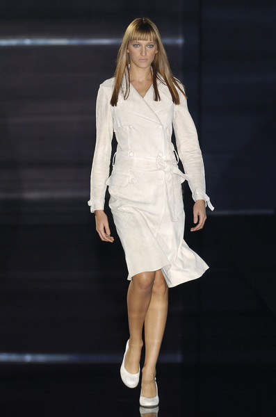 Erreuno at Milan Spring 2005