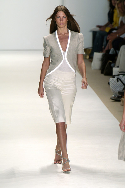 Esteban Cortazar at New York Spring 2006