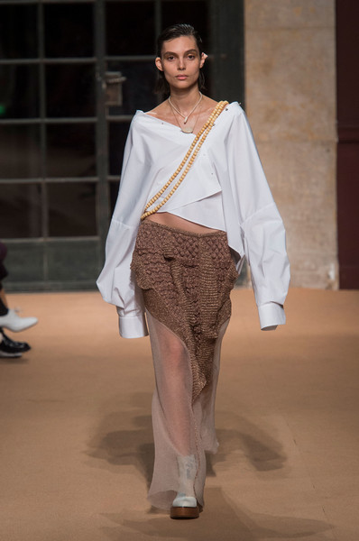 Esteban Cortazar at Paris Spring 2018 [fashion model,fashion,fashion show,runway,clothing,haute couture,fashion design,public event,event,waist,esteban cortazar,fashion,runway,fashion week,model,vogue,clothing,paris fashion week,event,fashion show,runway,paris fashion week,fashion show,fashion,esteban cort\u00e1zar,fashion week,model,camie marstrap,camie loneozner,vogue]