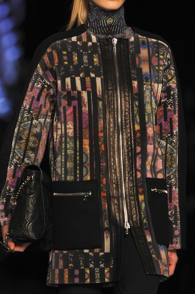 Etro at Milan Fall 2013 (Details)