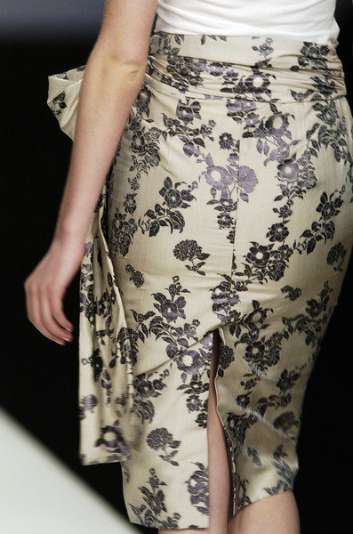 F Morello at Milan Fall 2006 (Details)