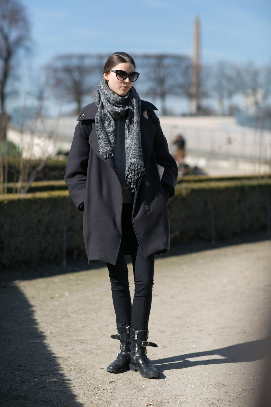 This Is How French Women Really Dress In The Winter