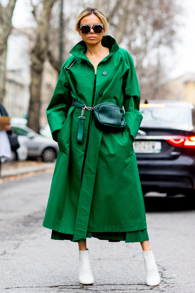 Emerald Trench
