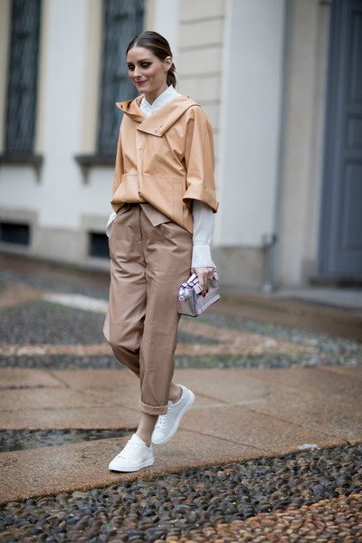 Structured Neutrals