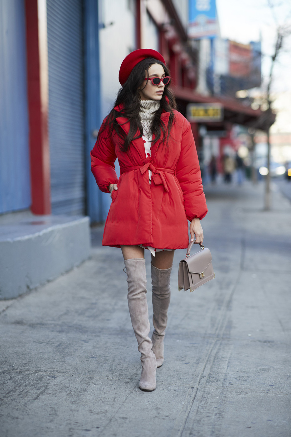 MORE NYFW: Must-See Street Style from NYFW