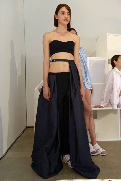 Fashion East at London Spring 2016