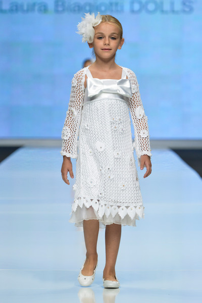 Fashion Kids For Children In Crisis Onlus at Milan Spring 2013