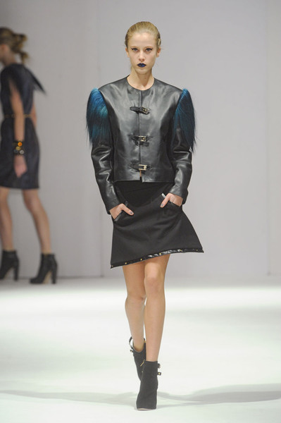 Felder Felder at London Fall 2011