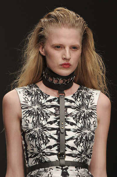 Felder Felder at London Spring 2012 (Details)
