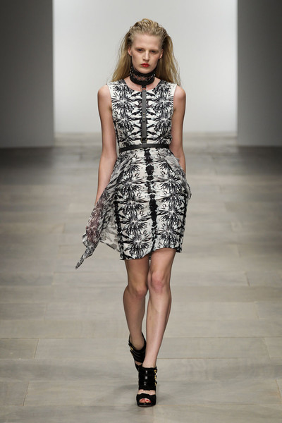 Felder Felder at London Spring 2012