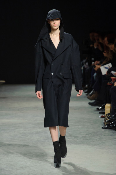 Felipe Oliveira Baptista at Paris Fall 2013