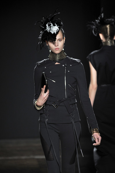 Felipe Oliveira Baptista at Paris Spring 2010
