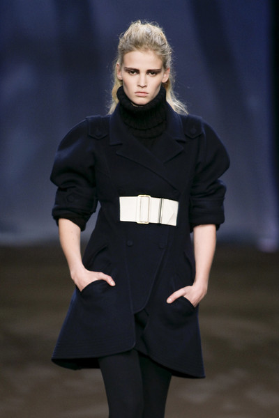 Fendi at Milan Fall 2008