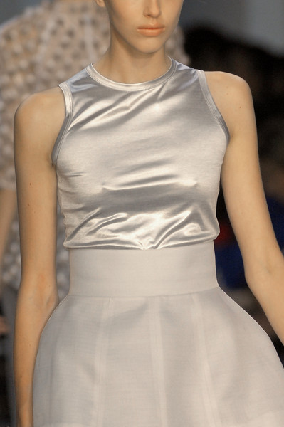 Fendi at Milan Spring 2009 (Details)